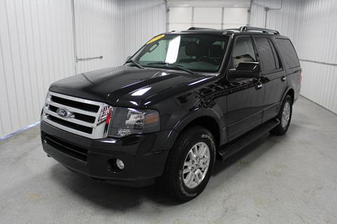 2014 Ford Expedition for sale in Union Town, PA