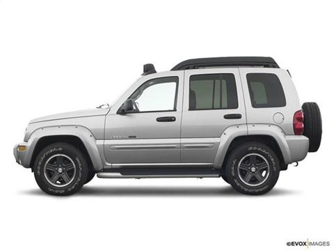 2004 Jeep Liberty for sale in Union Town, PA
