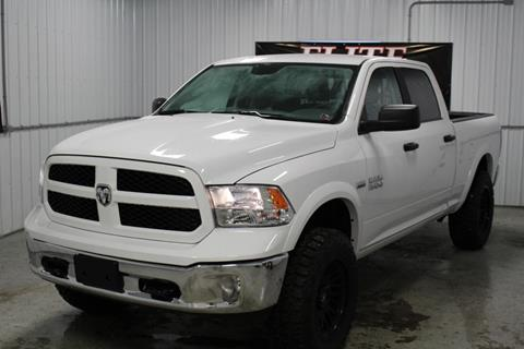 2018 RAM Ram Pickup 1500 for sale in Union Town, PA