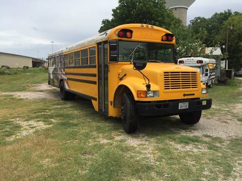1997 International 3800 for sale in Cypress, TX