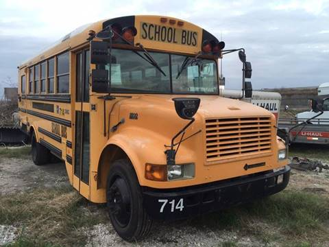 1998 International 3800 for sale in Cypress, TX