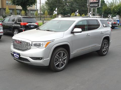2017 GMC Acadia for sale in Gresham OR