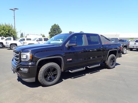 2017 GMC Sierra 1500 for sale in Gresham OR