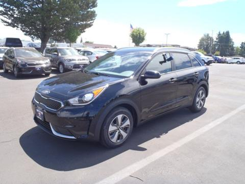 2017 Kia Niro for sale in Gresham, OR