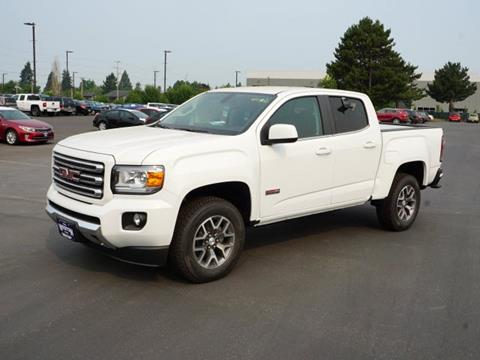 2017 GMC Canyon for sale in Gresham, OR