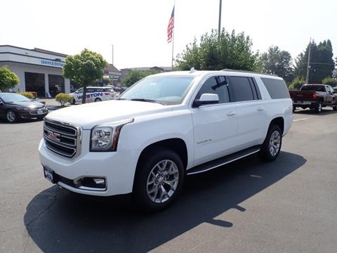 2017 GMC Yukon XL for sale in Gresham OR