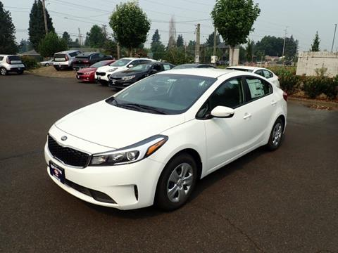 2017 Kia Forte for sale in Gresham, OR