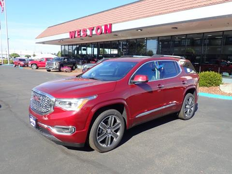 2018 GMC Acadia for sale in Gresham, OR