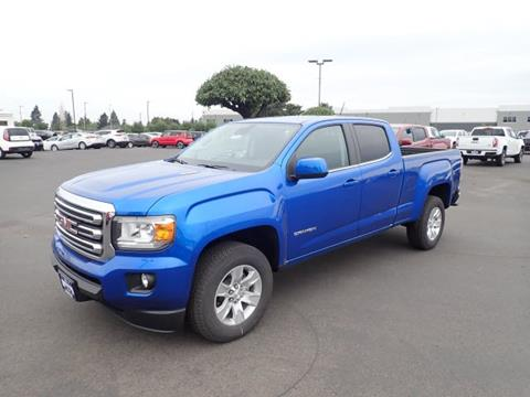 2018 GMC Canyon for sale in Gresham OR