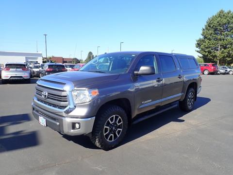 2014 Toyota Tundra for sale in Gresham, OR
