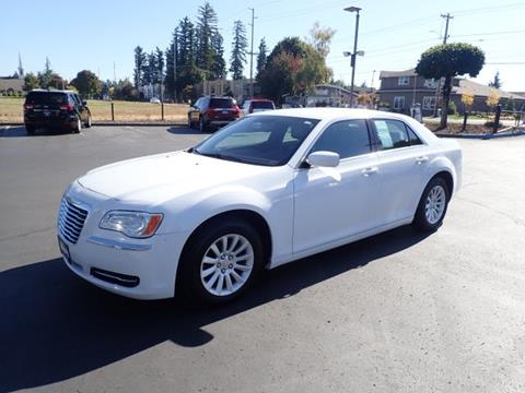 2013 Chrysler 300 for sale in Gresham OR