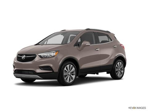 2018 Buick Encore for sale in Gresham, OR