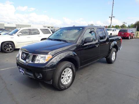 2016 Nissan Frontier for sale in Gresham OR