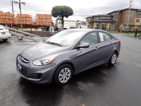 2016 Hyundai Accent for sale in Gresham, OR