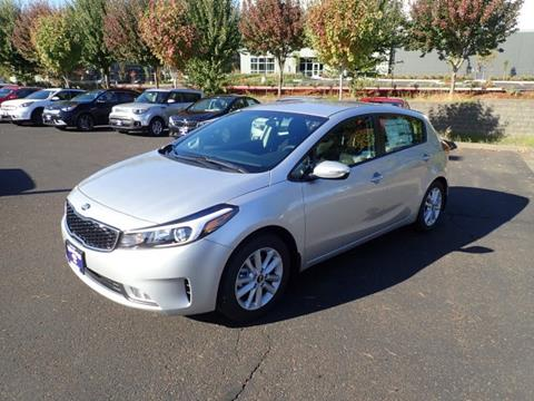 2017 Kia Forte5 for sale in Gresham, OR