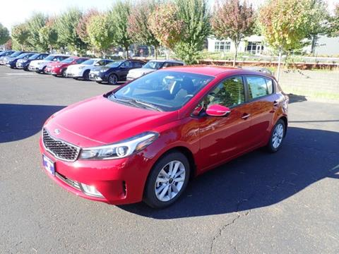 2017 Kia Forte5 for sale in Gresham OR
