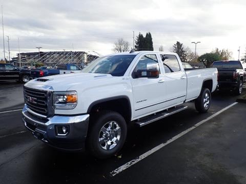 2017 GMC Sierra 3500HD for sale in Gresham OR