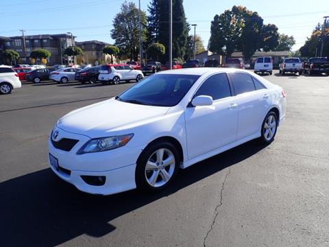 2011 Toyota Camry for sale in Gresham OR