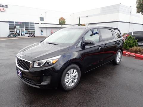 2017 Kia Sedona for sale in Gresham, OR