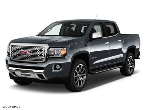2018 GMC Canyon for sale in Gresham, OR