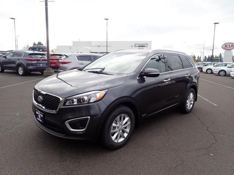 2018 Kia Sorento for sale in Gresham OR