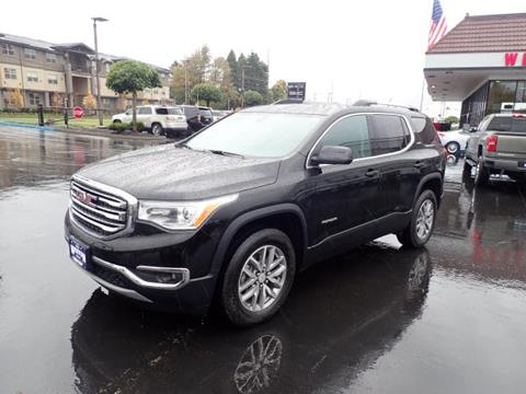 2017 GMC Acadia for sale in Gresham, OR