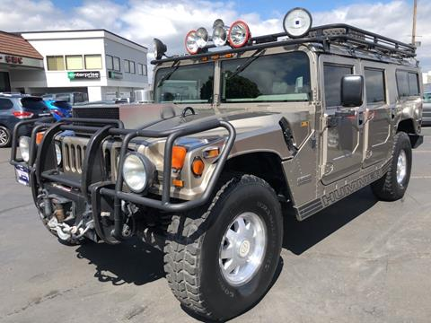 2000 AM General Hummer for sale in Gresham, OR