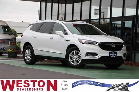 2019 Buick Enclave for sale in Gresham, OR