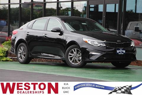 2020 Kia Optima for sale in Gresham, OR