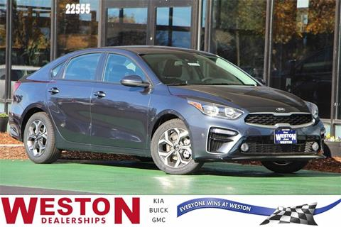 2020 Kia Forte for sale in Gresham, OR