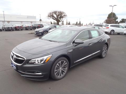 2017 Buick LaCrosse for sale in Gresham OR