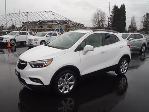 2017 Buick Encore for sale in Gresham, OR