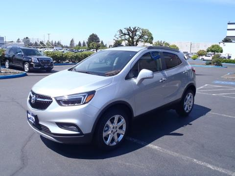 2017 Buick Encore for sale in Gresham OR