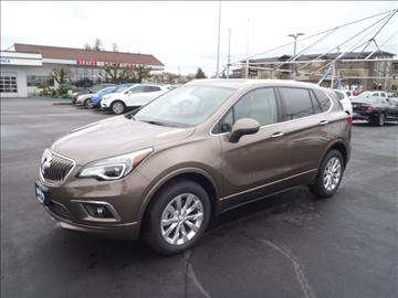 2017 Buick Envision for sale in Gresham, OR