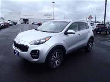 2017 Kia Sportage for sale in Gresham, OR