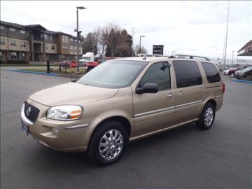 2005 Buick Terraza for sale in Gresham, OR