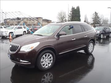 2017 Buick Enclave for sale in Gresham, OR