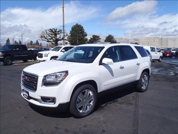 2017 GMC Acadia Limited for sale in Gresham, OR