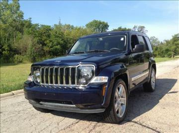 2012 Jeep Liberty for sale in Schaumburg, IL