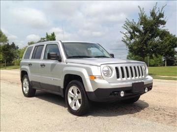 2011 Jeep Patriot for sale in Schaumburg, IL