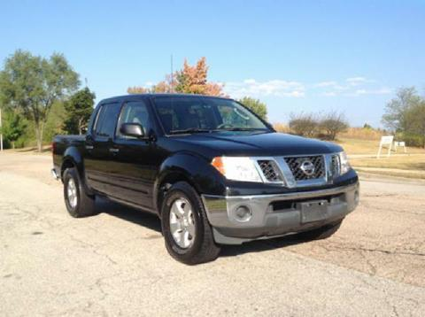 2010 Nissan Frontier for sale in Schaumburg, IL