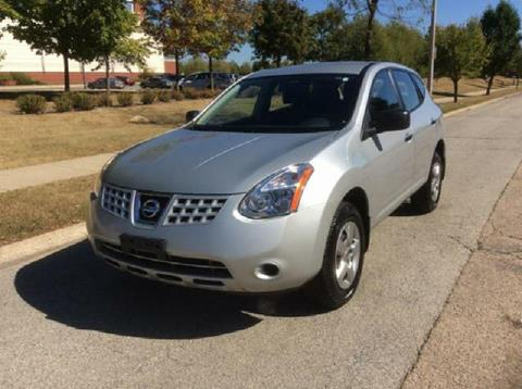 2010 Nissan Rogue for sale in Schaumburg, IL