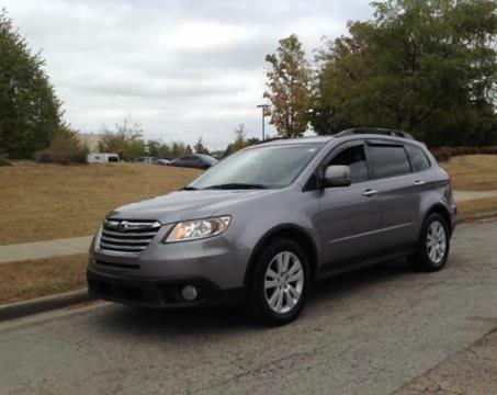 2008 Subaru Tribeca for sale in Schaumburg, IL