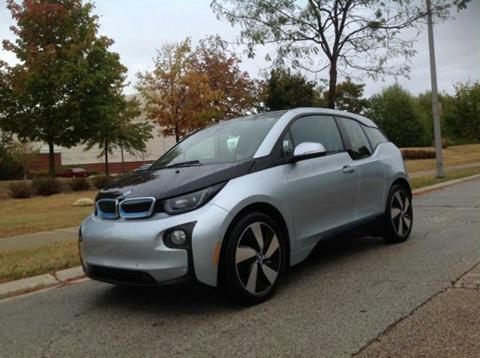 2014 BMW i3 for sale in Schaumburg, IL