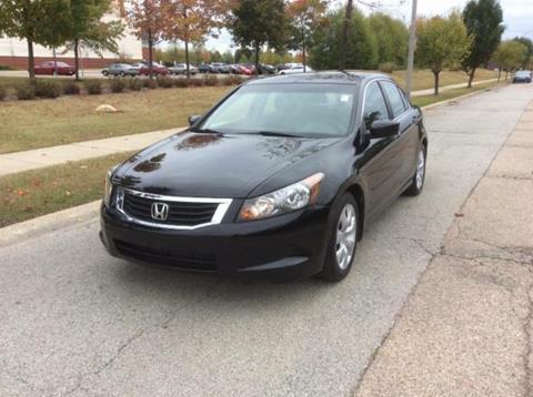 2009 Honda Accord for sale in Schaumburg, IL