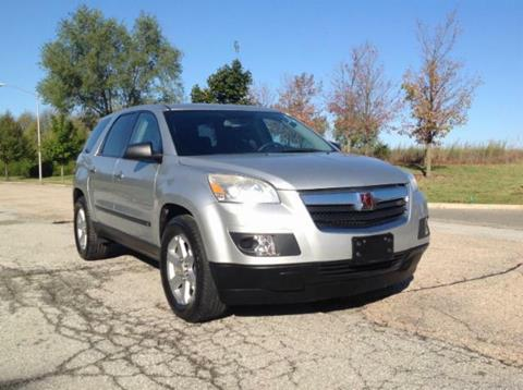 2009 Saturn Outlook for sale in Schaumburg, IL