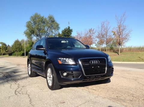2009 Audi Q5 for sale in Schaumburg, IL