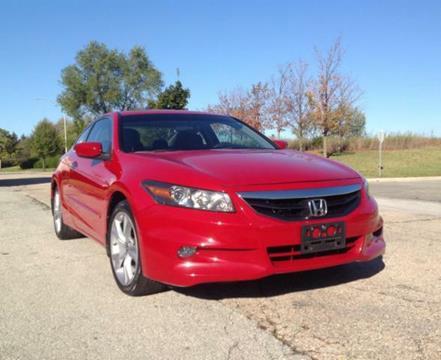 2011 Honda Accord for sale in Schaumburg, IL