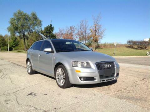 2006 Audi A3 for sale in Schaumburg, IL