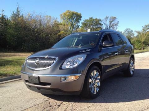 2012 Buick Enclave for sale in Schaumburg, IL